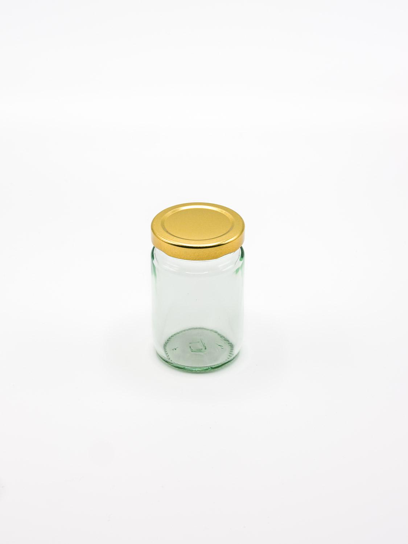 Jar around 100 ml