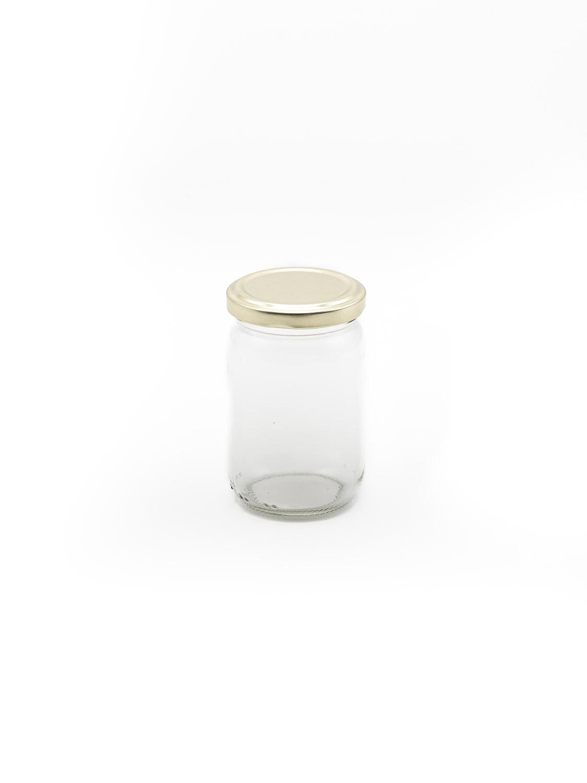 Jar around 212 ml