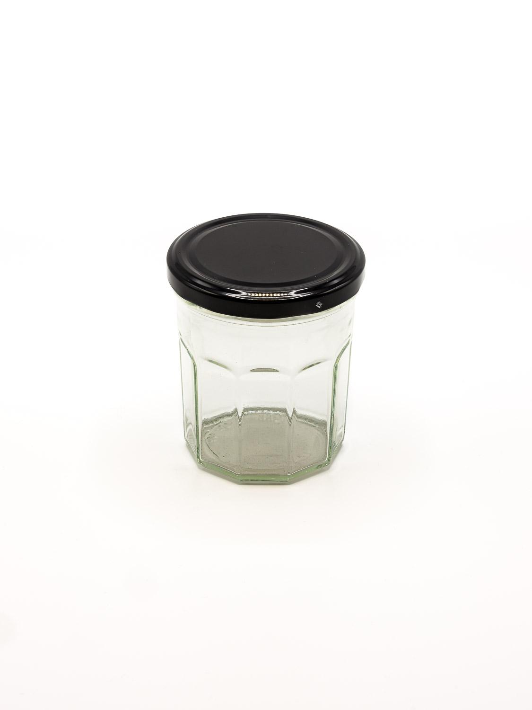 jar 324 ml multiple facets