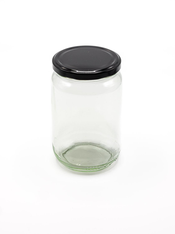 Jar around 720 ml