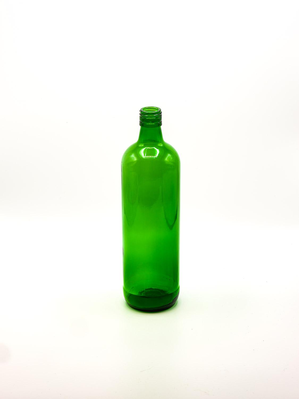 Grüner Krug Gin