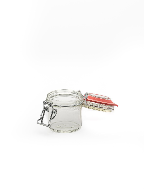 Fido-Glas 125 ml
