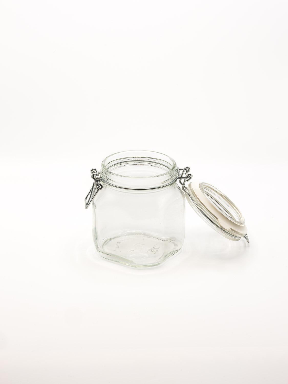 Fido-Glas 750 ml