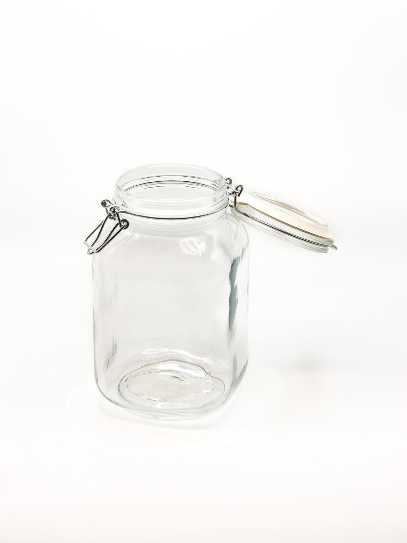 Fido-Glas 1500 ml