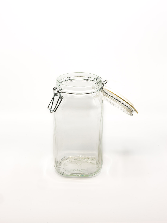 Fido-Glas 2000 ml