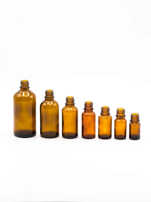 bottle all-round brown GL18